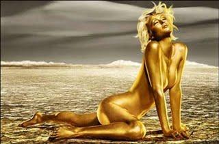 gilded-hilton